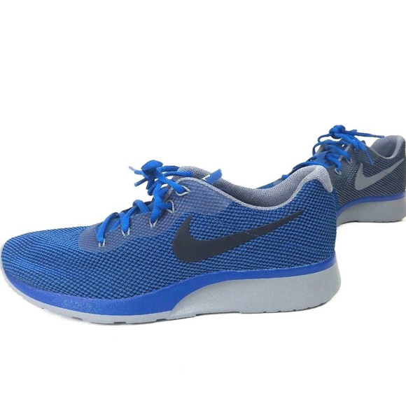 0990ace975fe new style nike tanjun racer mens running shoes size 11 new 90180 8b2cd